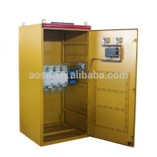 Cabinet of automatic transfer power;ATS panel