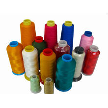 75D-450D rayon embroidery thread factory price