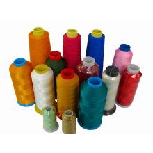 75D-450D rayon bordado thread preço de fábrica