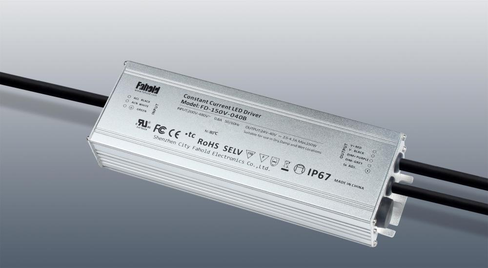 Automotive Led Driver
