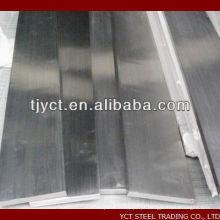 Barra lisa de aço inoxidável de superfície lustrada 304