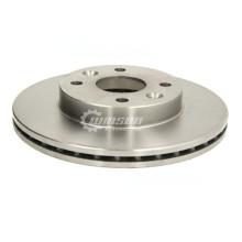 Disque de frein 0K20A33251 OK2AZ33251 pour KIA