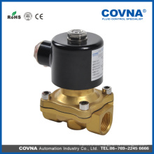 Electroválvula de agua, válvula solenoide, válvula solenoide para agua