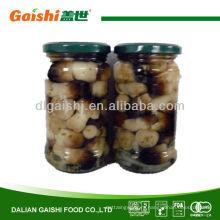 консервы соломы гриб в очищенный или неочищенный