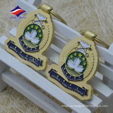 Fábrica que hace el abrelatas de botella más nuevo de la decoración del diseño agradable