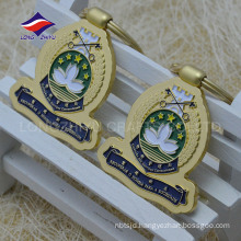 Factory making nice design newest decoration bottle opener