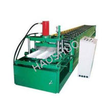HS41-210-420 Concealed Roof Panel Rool Forming Machine