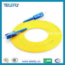 Câbles réseau à fibre optique