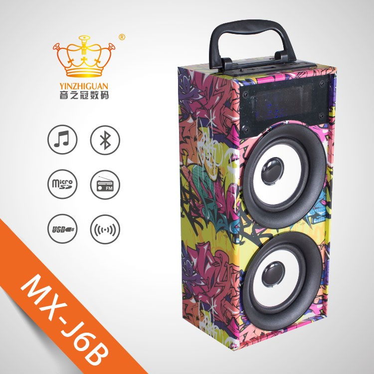 Promotion Gift Mini Speaker