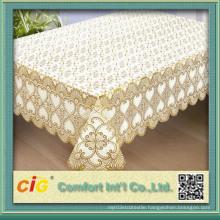 Plastic PVC Tablecloth