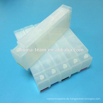 für HP 91 Tintenpatrone für HP Designjet Z6100 Plotterpatrone für HP 91