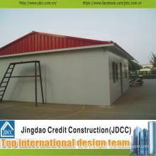 Ce&ISO Certificate Modern Prefabricated House