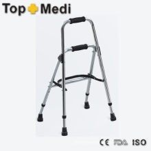 Aluminum Folding Lightweight Disabled Walker