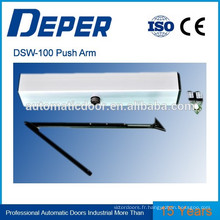 OPERATEUR DE PORTE BATTANTE AUTOMATIQUE DSW-100