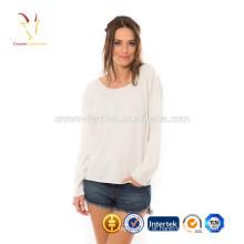 Imagem de suéter de caxemira de luxo a preços acessíveis