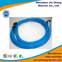 Customized Auto Wire Harness Stereo Cable Assembly