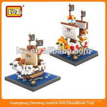 Educational Toys For Children Christmas Diamond Building Blocks