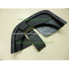 INNER MUDGARD FOR TVS KING TUK TUK SPARES