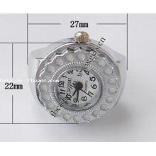 Relógio do xoxo da liga do zinco de Gets.com