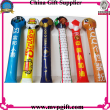 Customized Cheering Stick with Logo Printing