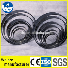 anti-corrosion cold rolled/ finished steel pipe for auto