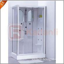 Multi-function shower cabin