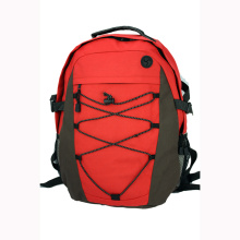 Travel Camping Backpack Daypack bag with Ear hole