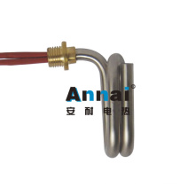 Cartridge Water Heater Part with Customzed Special Mode