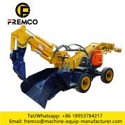 Mining Equipment Mucking Loader