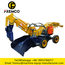Mining Equipment Mucking Loader