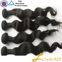 Unprocessed Virgin Hair Factory Price Virgin Brazilian Hair Wholesale