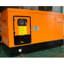 20KVA-2000KVA Cummins Generador Diesel Motor Powered Genset
