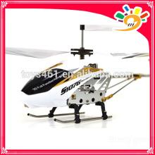 Syma S107G 3CH Infrarot Fernbedienung Mini Metall RC Hubschrauber RTF