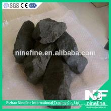 Hochfeste Kohle-Gießerei-Koks-Spezifikation für die Stahl- und Eisenschmelze