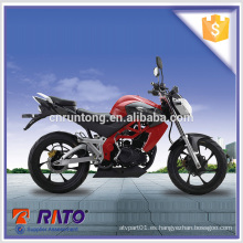 2016 Nuevo producto de alto rendimiento al por mayor 200cc racing motocicletas