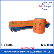 Malleable Flexible Roll SAM Splint