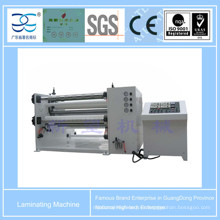 Maquinaria de la laminación (XW-801D-8)