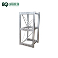 Hot Dip Galvanized Mast Section for Construction Hoist
