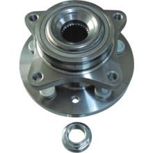 Wheel Hub Unit with Gcr15 Chrome Steel