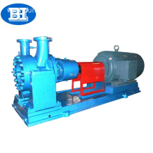 high flow fuel heavy fuel oil transfer pump