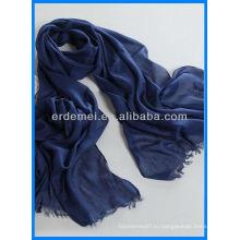 Весна один цвет моды молодой шарф трубки