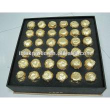 Cadeau d'ail naturel sain et naturel pour montrer votre statut ail chinois