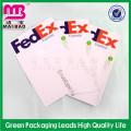 custom logo printed business cards letterhead envelopes