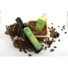 250 ML Pinus Koraiensis Nut Oil Bottle