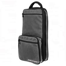 Custom Logo Professional Drum Stick Carrying Case Drumstick Storage Bag For Drum Kit Set