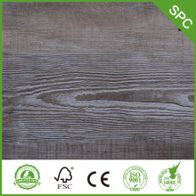 7mm Anti-slip Spc papan permukaan