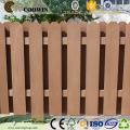 Preço de fábrica painéis de vedação de madeira wpc atacado
