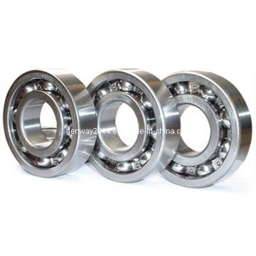 High Standard Own Factory Deep Groove Ball Bearings/Motor Bearing (6203 ZZ/6203 2RS)