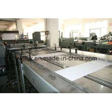 Línea flexográfica de producción de libros con grapas (LD-1020)