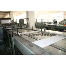 Flexographic Wire Stapled Book Production Line (LD-1020)